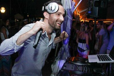 DJ Nate Tracks