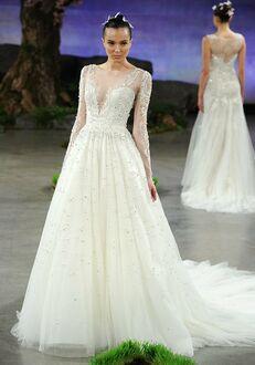 Ines Di Santo Jules Ball Gown Wedding Dress