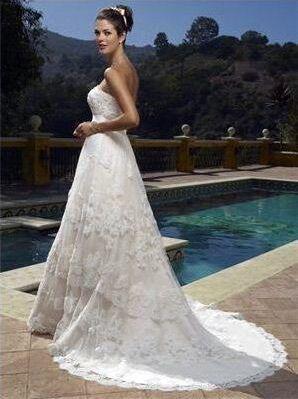 The Aventura Bridal