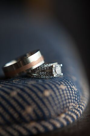 Diamond Ring by Paul Michael Design