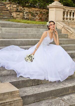 Camille La Vie & Group USA 41790/5508W Wedding Dress