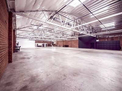 Brick House Studios La