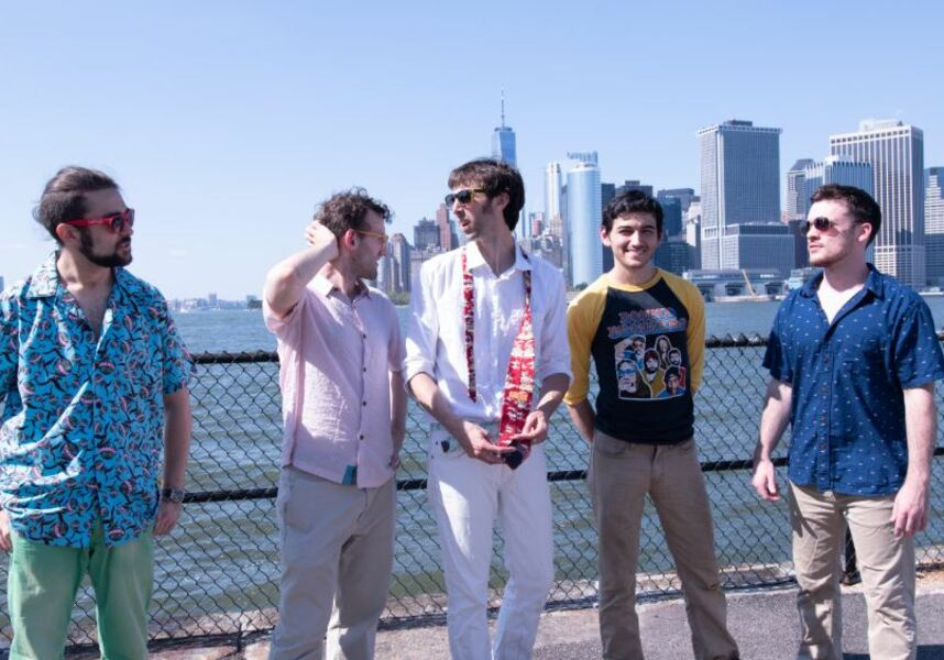 Bad Business - NYCs #1 70s AM Gold, Yacht Rock Act - Dance Band - Brooklyn, NY