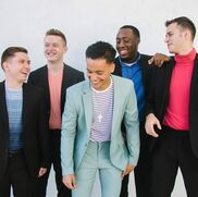 Milwaukee, WI Dance Band | Generation Z (Sam Guyton)