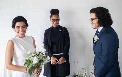 Choose Human Weddings