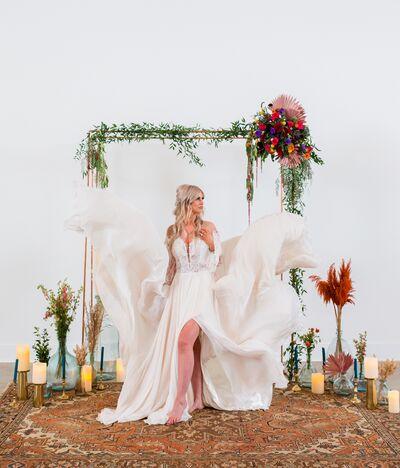 Rina's Bridal & Quinceanera