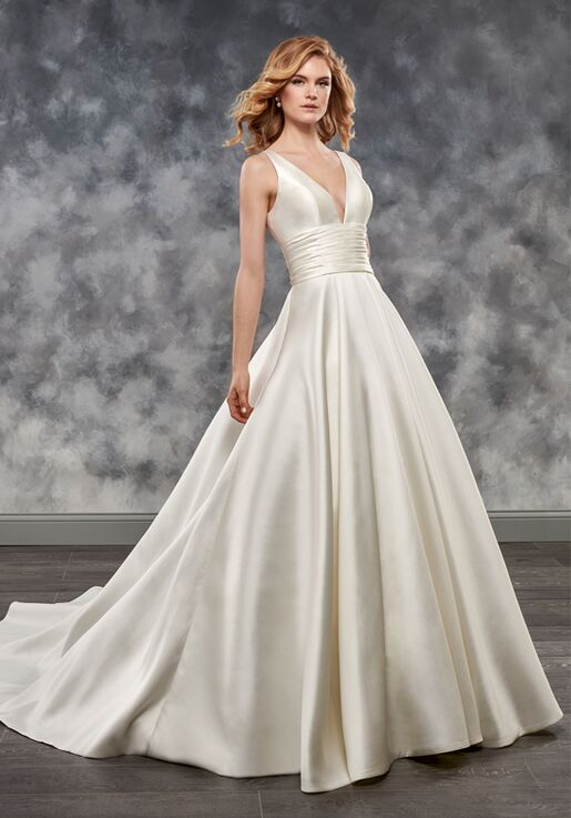 f0f46c4605 Mary s Bridal Moda Bella MB2031 Wedding Dress - The Knot