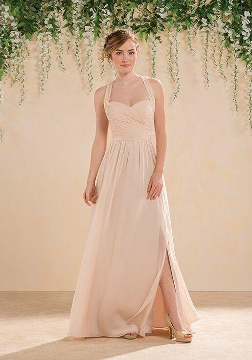 4bf7e6a6399 B2 by Jasmine B183010 Bridesmaid Dress - The Knot
