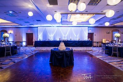 DoubleTree by Hilton Hotel Chicago-Alsip