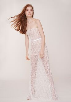 Alyne by Rita Vinieris Warwick Sheath Wedding Dress