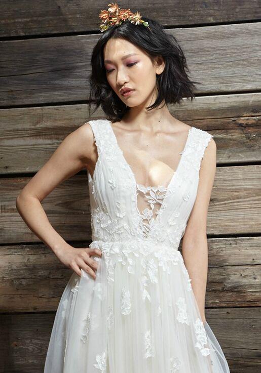 Ivy & Aster Daphne Ball Gown Wedding Dress