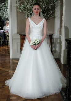 Legends Romona Keveza L319 Ball Gown Wedding Dress