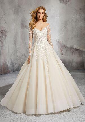 Morilee by Madeline Gardner 8281 / Laurel Ball Gown Wedding Dress
