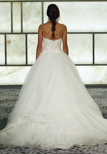 Rivini by Rita Vinieris Sabina Ball Gown Wedding Dress