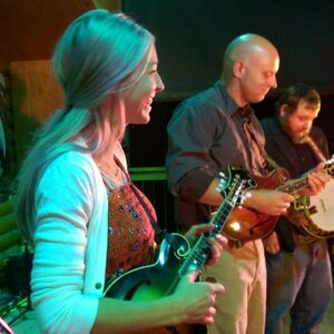 Rexburg, ID Bluegrass Band | Teton Shadow