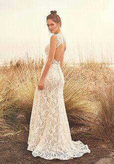 Lillian West 66114 Mermaid Wedding Dress