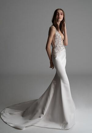 Rivini by Rita Vinieris Margie A-Line Wedding Dress