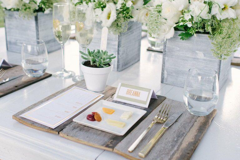 Wedding Budget Wedding On A Budget