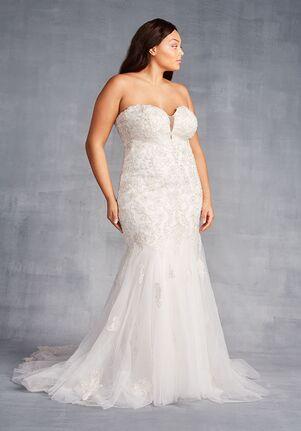 Danielle Caprese for Kleinfeld 113267XS Wedding Dress