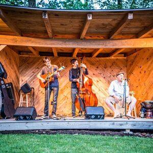Harrisburg, PA Original Band | Rivers