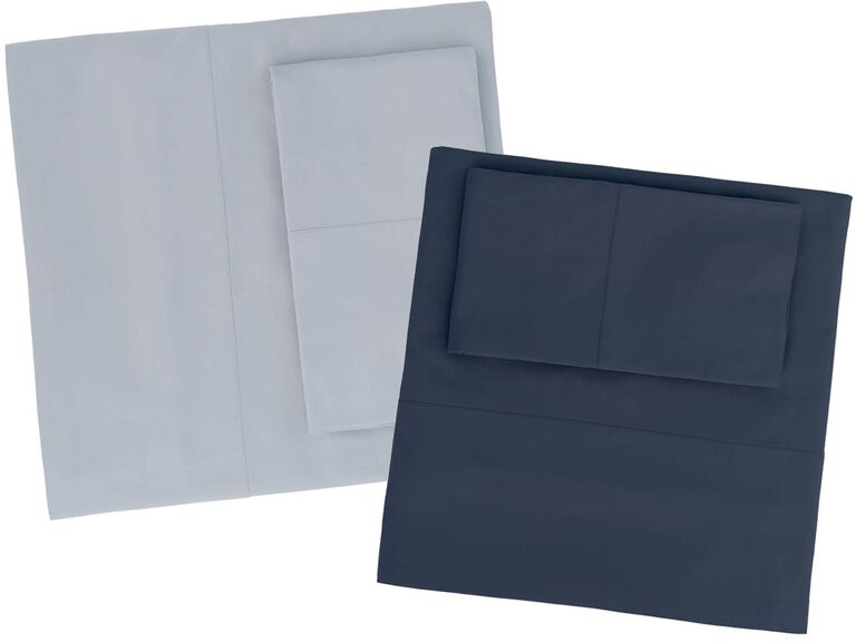 Boll and Branch bedroom sheet sets