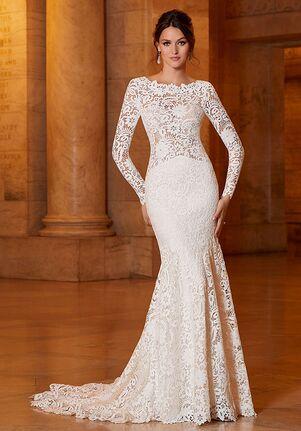 Madeline Gardner Signature Alexandria Wedding Dress