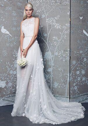 Legends Romona Keveza L8151+Belt A-Line Wedding Dress