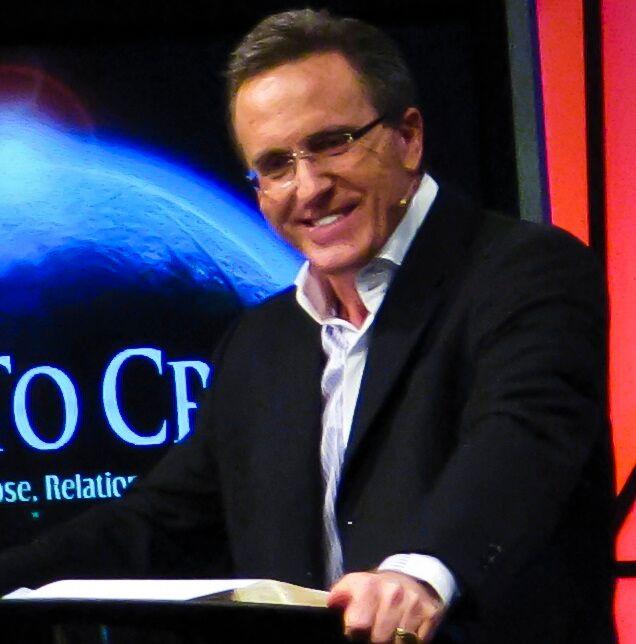 Tim Redmond: San Diego's Top Motivational Speaker - Motivational Speaker - San Diego, CA