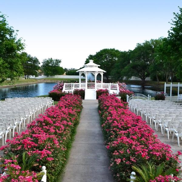 Nakayshions Wedding Event Center