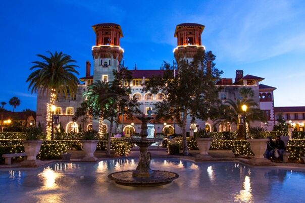 Wedding Reception Venues in Jacksonville, FL - The Knot