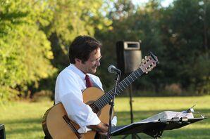 Live Guitar Ceremony Music