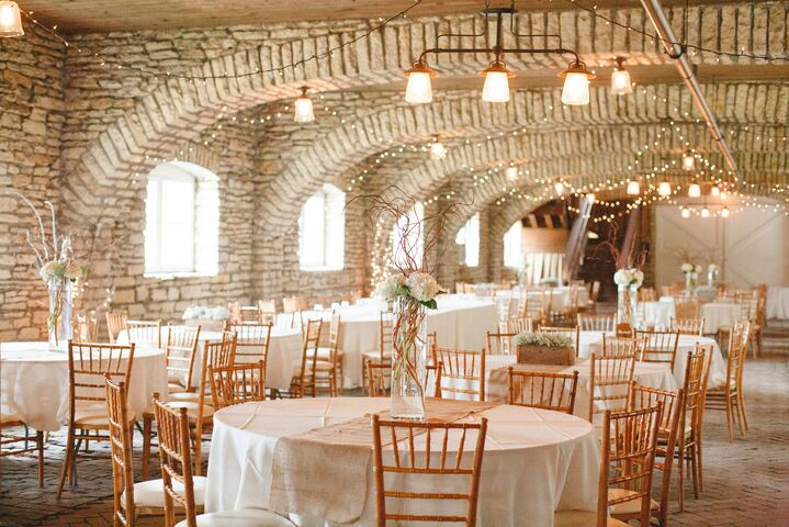 Mayowood Stone Barn - Rochester MN