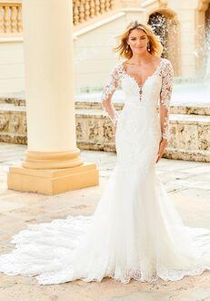 Christina Wu 15788 Mermaid Wedding Dress