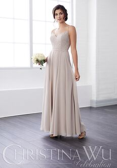 Christina Wu 22807 Sweetheart Bridesmaid Dress