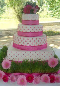 Cake Dot's Wedding Cakes, LLC