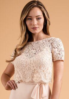 B2 Bridesmaids by Jasmine B223011 V-Neck Bridesmaid Dress