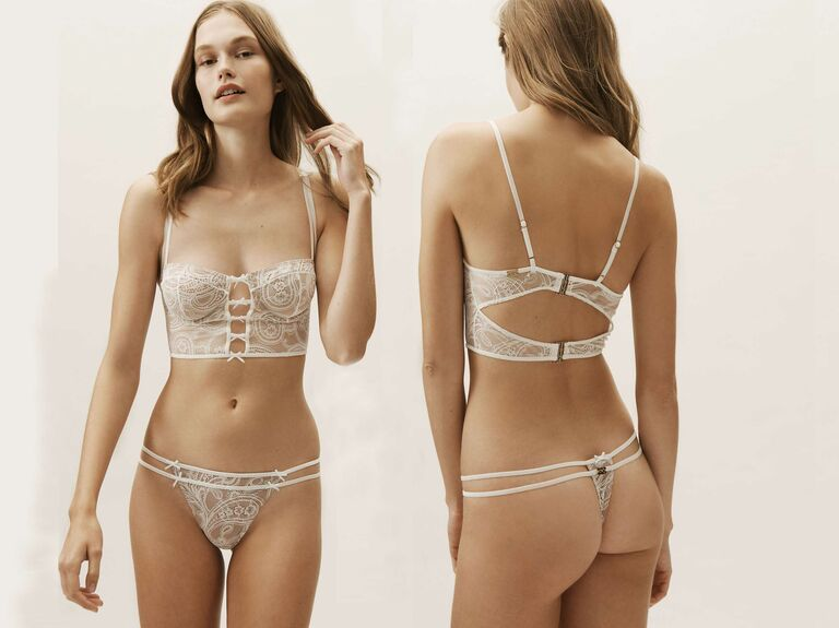 8c65934efa9 A Guide to Different Types of Lingerie