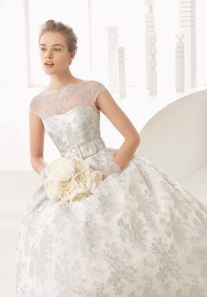 d0ffbe91f5f8 Rosa Clará Wedding Dresses | The Knot