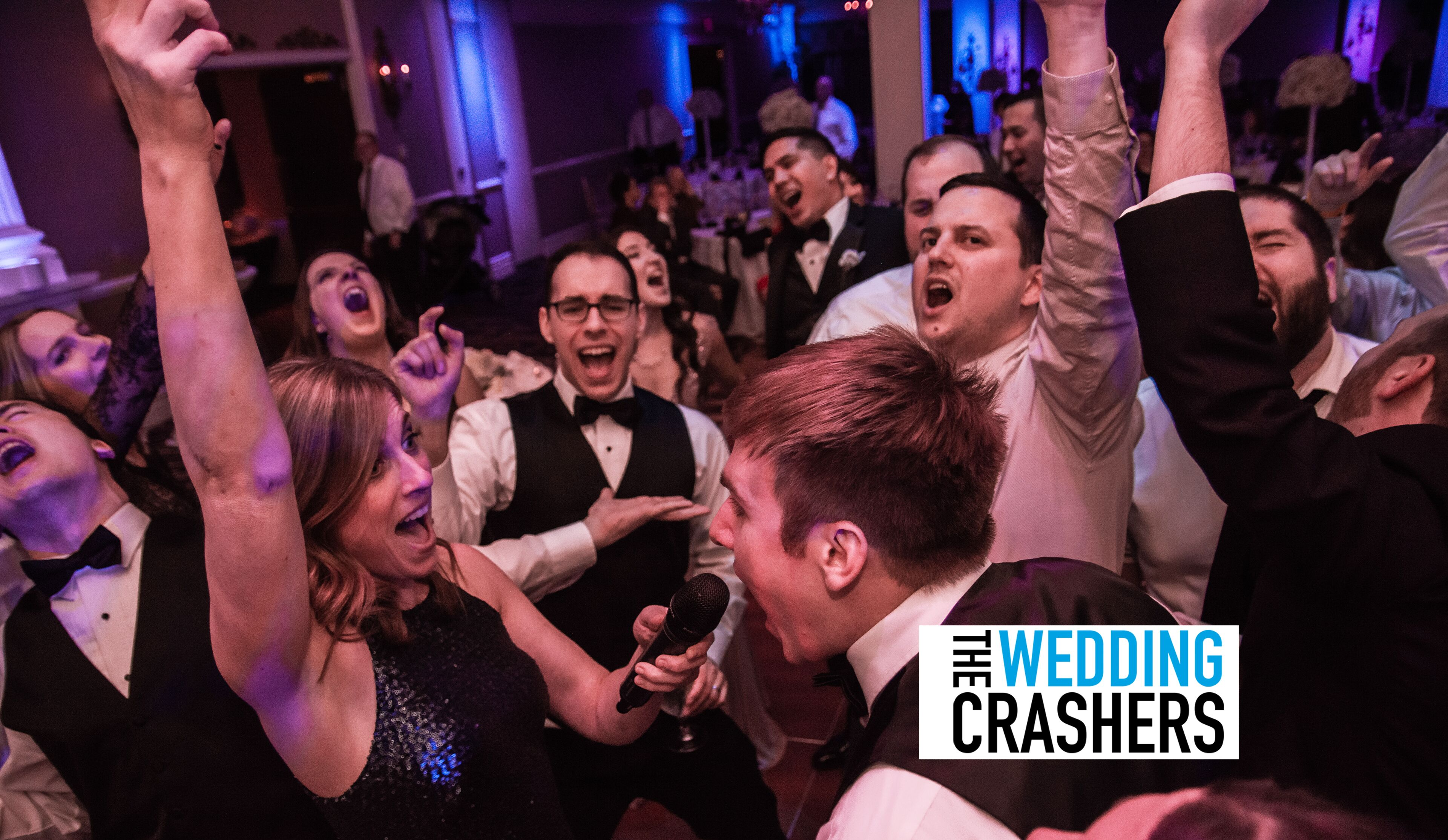 Wedding Crashers Parents Guide What To Do If A Wedding Crasher Comes To Your Wedding 2020 10 27