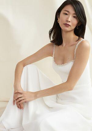 Savannah Miller AMBER A-Line Wedding Dress
