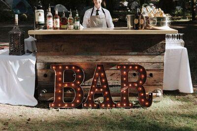 North Texas Wedding Event Services