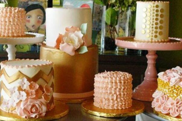 Cake Bakery In Rowlett Tx