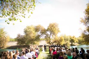 Greengate Ranch and Vineyard Ceremony