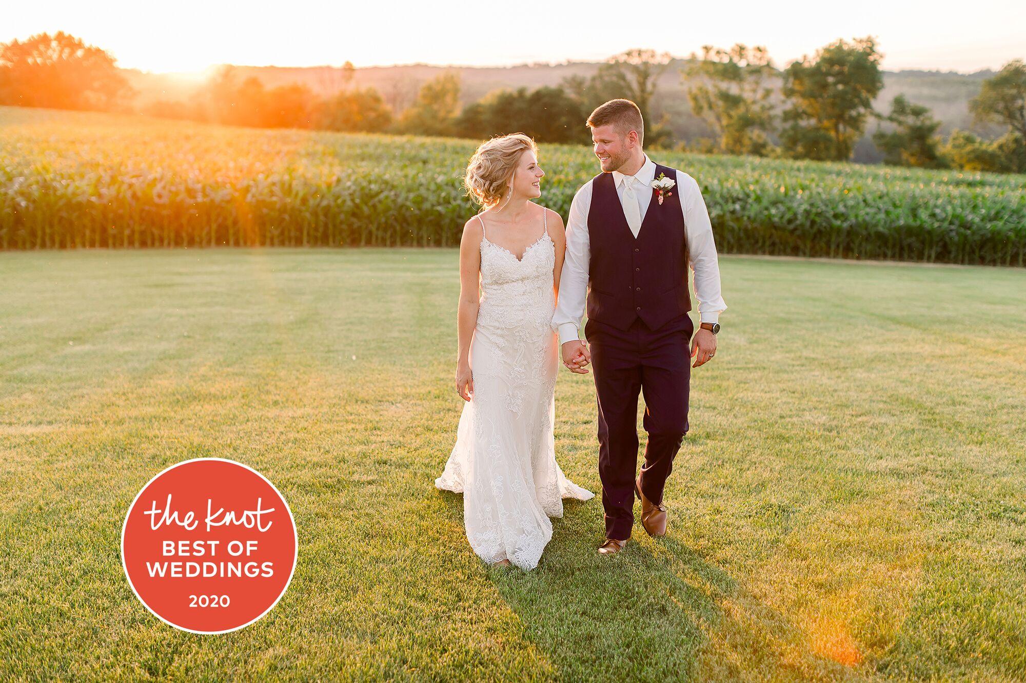 Kacey Wyrick Photography   Wedding Photographers   The Knot