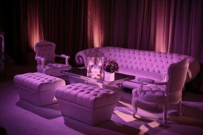 Luxe Event Rentals