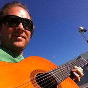 North Miami Beach, FL Singer Guitarist | Matthew Dymond