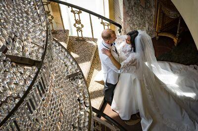 Chelsea Moriah Weddings & Events