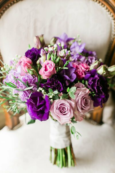 An Occasion Flowers
