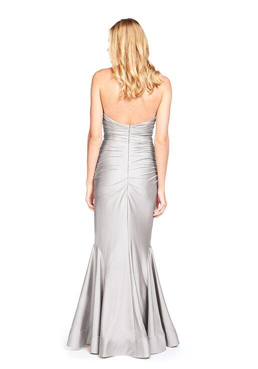 Bari Jay Bridesmaids 2004 Strapless Bridesmaid Dress
