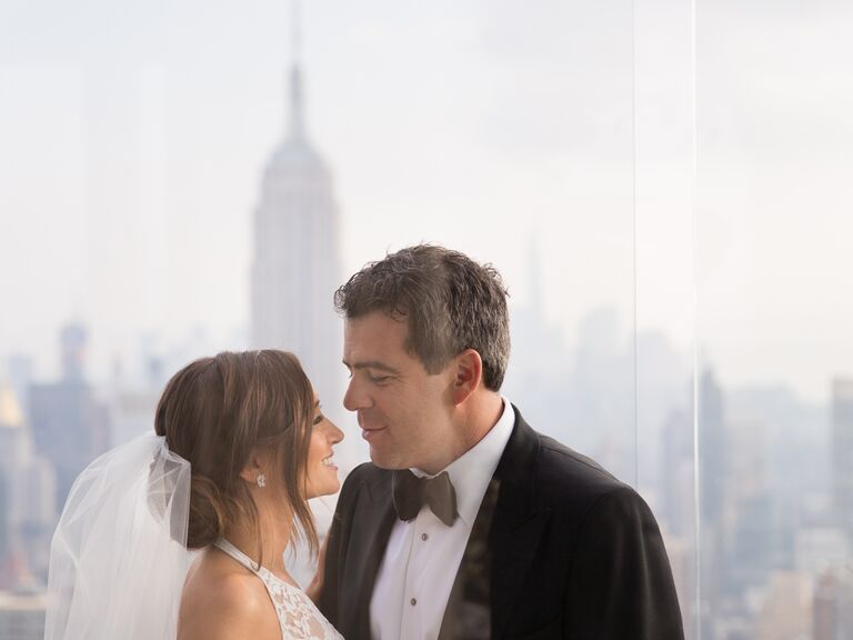 That necessary. married in new york congratulate